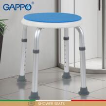 настенное сиденье для душа туалетные Тренеры ванная комната высота регулируемая ванная комната сиденья унитаз Gappo 32879522892
