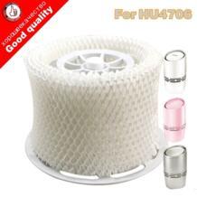 Бесплатная доставка OEM HU4706 увлажнитель воздуха, фильтры, фильтр бактерий и масштаб для Philips HU4706 увлажнитель Запчасти No name 32752161893