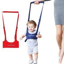 Meibeile детские ходунки защита помощник мягкий эластичный детский ремень жгут для малыша активности с регулируемым ремешком для баланса No name 32832632996