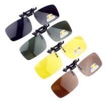 Упакованы солнцезащитные очки оптом, Поляризованные, пристегиваемые солнцезащитные очки для близорукости обувь для мужчин и женщин для вождения uv400 rompin 1732908410