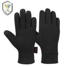 зимние перчатки ветрозащитные вкладыши Теплый Светоотражающие плотные теплые перчатки спортивные беговые велосипедные перчатки для мужчин и женщин-in Перчатки для бега from Спорт и развлечения on Aliexpress.com | Alibaba Group OZERO 32950142906