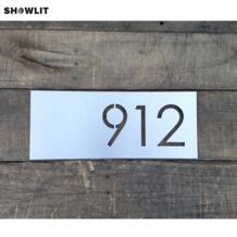 Номера адрес налет современный минималистский заказ размеры No name 32866828794