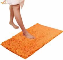 40*60 см коврик для ванной комнаты нескользящий коврик для ванной комнаты в туалете размеры ванной комнаты ковер для спальни MustHome 32815769274