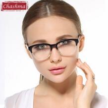 Чашма простой дизайн очки для женщин и мужские очки рамки S TR 90 качество очки для мужчин и женщин Chashma 32447125546