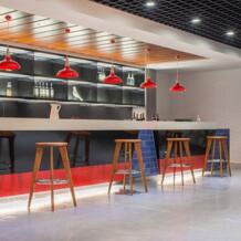Минималистский современный Дизайн твердый деревянный табурет счетчик табурет Мебель для баров комплект Гостиная высокая 75 см бар набор стул обеденный стул No name 32843736374