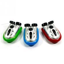 Лидер продаж Новое поступление 4 цвета Мини RC гоночный подводные лодки Радиоуправляемые игрушки ребенок присутствует малыш со дня рождения подарок Жестокие Sbego 32834496745
