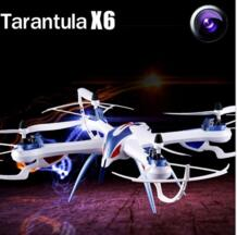 Jjrc H16 yizhan Тарантул X6 Drone 2.4 г 4ch 6 оси RC Quadcopter Вертолет Игрушечные лошадки Широкий формат 2mp или 5mp HD Камера TOMYEA 32611113722
