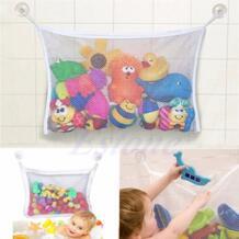 Игрушки для ванной гамак для маленьких детские игрушки вещи аккуратные хранения Чистая Организатор HQ Новый No name 32599789895