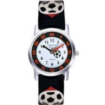 Уиллис 3D часы с футбольной тематикой резиновый ремешок кварцевые часы люксовый бренд непромокаемые дети Пластиковые часы детские часы PENGNATATE WILLIS 32747469217