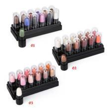 12 шт./компл. карандаш для век Хайлайтер для макияжа Водонепроницаемый Косметический Многоцветный Металлический тени для век, подводка для глаз инструменты для макияжа LEKGAVD 32844417223