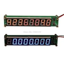 0,1-60 МГц 20 МГц-2,4 ГГц RF 8 цифр светодиодный Сингал частотомер тестер OOTDTY 32899243037
