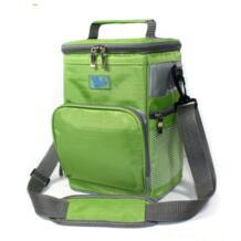 К цилиндрический горшок сумка с трубчатым охладителем сумка для еды с теплоизоляцией посылка Вертикальная секция Термосумки для обеда сумка Ланч-бокс sanne 32574467188
