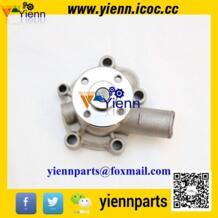 Для Yanmar 3T72HA 3T72HA-F 3T84HA 3T84HA-F водяной насос 121023-42100 для Yanmar Судовой двигатель части No name 32816406378
