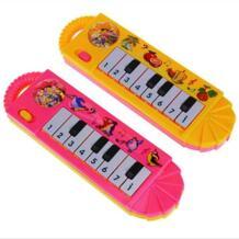 Лидер продаж Новое поступление для малышей Дети Музыкальные пианино развивающие игрушки раннего Развивающие игрушки для детей игрушечные лошадки MUQGEW 32832027365