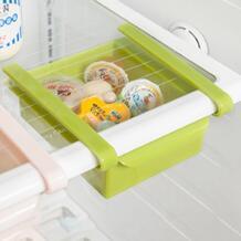 Холодильник дергающийся ящик для хранения экологически чистый холодильник стеллаж для хранения слой еды свежий Crisper контейнер для хранения DesertCreations 32921090024