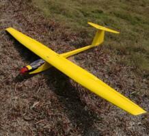 DIY balsa дерево rc планер самолет бесплатная доставка FLIIT 32491320365
