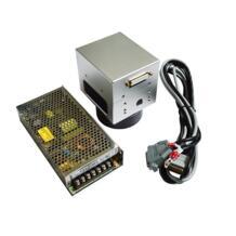 Мм Головка сканера гальванометра 10 мм для волоконного лазера No name 1000300772