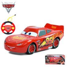 Pixar Cars 3 Ligtning Mcqueen Джексон Круз р/У Машинки для обувь мальчиков девочек дети игрушечные лошадки рождественские день рождения подарки 2018 Disney 32833928136