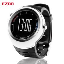 Смарт часы Bluetooth Для мужчин Для женщин Водонепроницаемый Спорт цифровые часы с напоминание шагомер будильник Перезаряжаемые Saat Ezon 32597873517