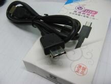 Высокое качество; 1 предмет в комплекте; usb-зарядное устройство для синхронизации зарядный кабель для COWON S9 X7 X9 C2 J3 iAudio 10 MP3 Бесплатная доставка dower me 32678955722