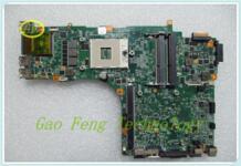 Оптовая продажа материнская плата для ноутбука MSI GT70 GT780DXR GT780 материнской MS-17611 DDR3 VER: 1,1 100% полностью протестированы No name 32640032805
