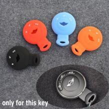 Лидер продаж Силиконовые Ключи чехол для 3 Пуговицы Mini Cooper купе Clubman т. д. Старый Тип Smart Key случае 4 цвета дополнительно-in Футляр для автомобильного ключа from Автомобили и мотоциклы on Aliexpress.com | Alibaba Group CUTEQUEEN 32617255920