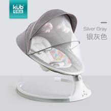 KUB детское Электрическое Кресло-Качалка детское кресло-колыбель детское артефакт сонное новорожденное удобное кресло встряхнуть с музыкой Babyfond 33034226470