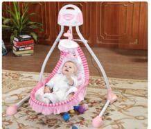 Primi baby Электрическое Кресло-Качалка детская колыбель кровать кроватка No name 32700940454