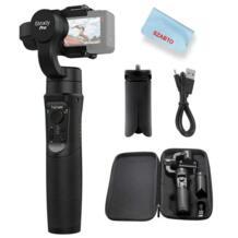 Hohem iSteady Pro 3 оси Gimbal стабилизатор для экшн Камера Gopro Hero 7/6/5/4/3 +, sony RX0, Yi Cam 4 K SJCAM подобные Размеры Камера zhi yun 32975409385