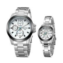 Оригинал новое сконе 7063 часы с тегом кварцевые часы бесплатная доставка корейский мода любовника спортивные часы водонепроницаемые часы No name 1406922838