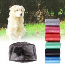 20 шт./roll разложению собака отходов Корма сумка собака Тематические товары про рептилий и земноводных поставки Mascotas Cachorro Chien Перро honden HOND No name 32821429335
