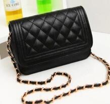 2016 Новинка модные сумки через плечо клатч стеганый свежие качества цепи сцепления сумочку женщины сумка ZC0002 No name 32588168160