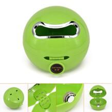 Милый держатель туалетной бумаги Emoji в форме шарика, туалетная бумага, держатель рулона для ванной комнаты SIBAOLU 32923944386