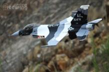RC струи EDF самолета новые Freewing флайтлайн F16 70 мм модель самолета PNP и комплект, F-16, F16, f/16 No name 1308686094