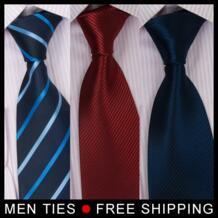 21 цвет Для мужчин S шелковый галстук 1 шт. розничная продажа Для мужчин мужских формальных связей для свадьбы жениха Бизнес костюм платье галстук оптовая бесплатная доставка No name 1668691371