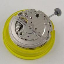 21 Jewels даты дисплея MIYOTA 821A автоматический механизм подходит для автоматические часы M17 Parnis 32841770629