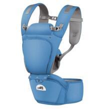 Carrier Талия табурет Новый Hipseat для новорожденных и Предотвращение О-Тип ноги 6 в 1 Carry Стиль загрузки медведь 20 кг эргономичный кенгуру Sunnykucy 32907323392