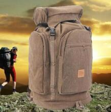 ETN сумка высокого качества Лидер продаж мужские рюкзак мужской большой емкости рюкзак путешествия человек холст Большая Дорожная сумка No name 2044410757