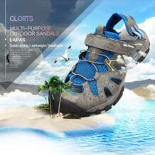 Clorts спортивные женские басаножки пляжные кросовки мужские Легкий дышащий тапки для моря SD-207 No name 32724517992