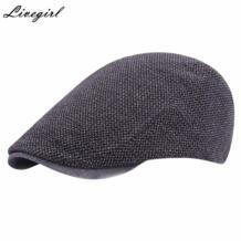 Регулируемый берет кепки s сезон: весна-лето Открытый Защита от солнца дышащая Boinas береты для женщин шапки модные головные уборы Liva girl 32831453053