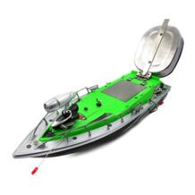 2011-3 RC лодка умный беспроводной электрический RC лодка для доставки прикорма и оснастки пульт дистанционного управления рыболокатор корабль прожектор RC игрушки Flytec 32908404089