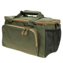 Армейская зеленая Рыболовная Сумка холщовая многоцелевая наружная поясная сумка на плечо приманка для рыбалки сумка для хранения рыболовные снасти Pesca новый ilure 32838383295