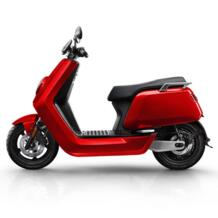 Hcgwork Сяо Niu N1s Мощность литиевых АКБ, электромотоцикл скутер мотоцикл Ebike 100 км пробег/1200 Вт/26ah Лидирующий бренд внутренних No name 32917855174