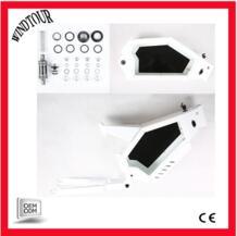 Электрический байк стальной крышкой комплект No name 32822060682