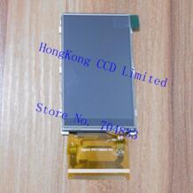 2,8 дюймов с сенсорным экраном TFT 240X400 37PIN ILI9327 0,8 мм-in ЖК-модули from Электронные компоненты и принадлежности on Aliexpress.com   Alibaba Group DUOWEISI 32270716137