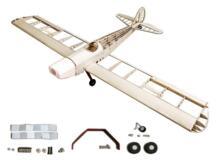 Самолетик из пробкового дерева модель космическая ходунка 1230 мм размах крыльев как Газовая мощность, так и электрическая мощность может использоваться модель дерева/деревянный самолет Dancing Wings Hobby 32592004053