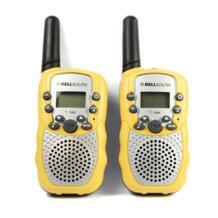 2 шт. Портативный Беспроводной рации указан восемь канал 2 Way Радио Интерком 5 км D50 XZ 32827980682