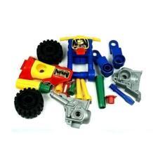 Мода разборки мотоциклетные Дизайн Развивающие игрушки для детей Прямая поставка 828 No name 32824893994