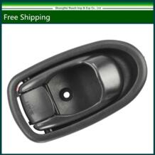 E2C интерьер дверные ручки для Hyundai Elantra драйвер левой LH oe #: 82610-29003/FK 82620-290002lg/82610-29002lg/82610-29000 No name 819676462