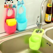 Экологичный Творческий Тематические товары про рептилий и земноводных фильтр для воды раковина подвесные корзины Корзины для хранения повесить сумку для Ванная комната Кухня No name 32622881323